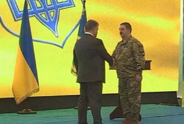 Кому дают высокие звания генерал в элитной пограничной службе