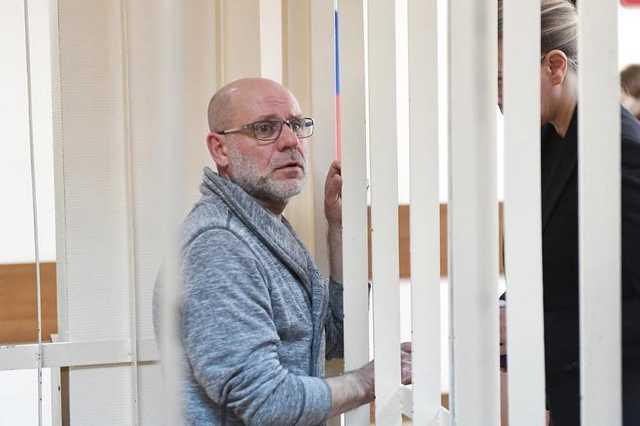 Следователи отказали обвиняемому по делу «Седьмой студии» в звонках из СИЗО жене и дочери