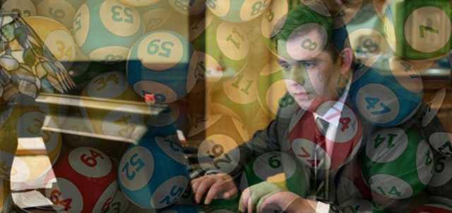 Александр Третьяков отжимает рынок лотерей?