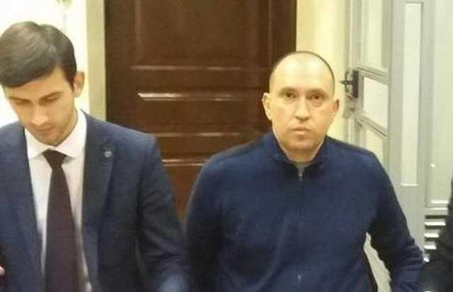 Украину обязали вернуть 20 миллионов контрабандисту Альперину