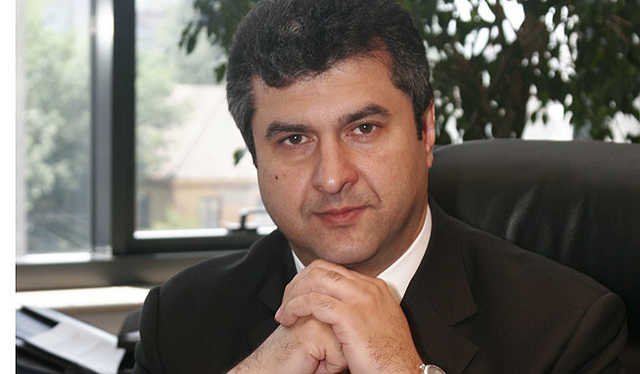 Гендиректора ИСД, отказавшегося от украинского гражданства, обвиняют в хищении 1 млрд