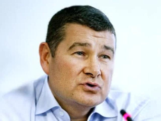 Партнер Порошенко взял $ 100 млн за закрытие за закрытие уголовного дела против Злочевского — Онищенко