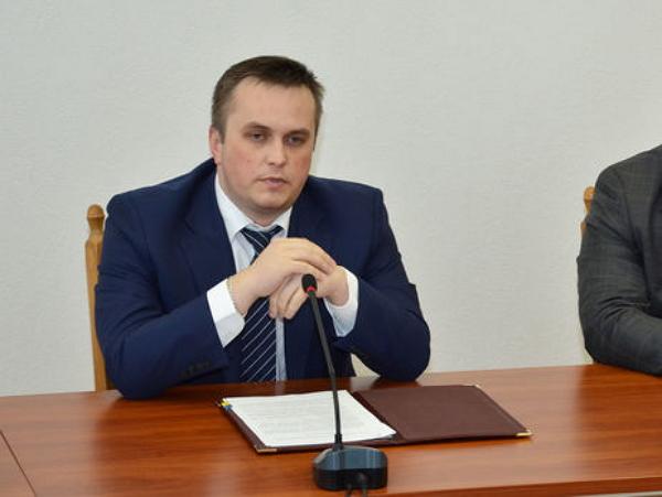 Холодницкий оспорит решение суда по мэру Одессы