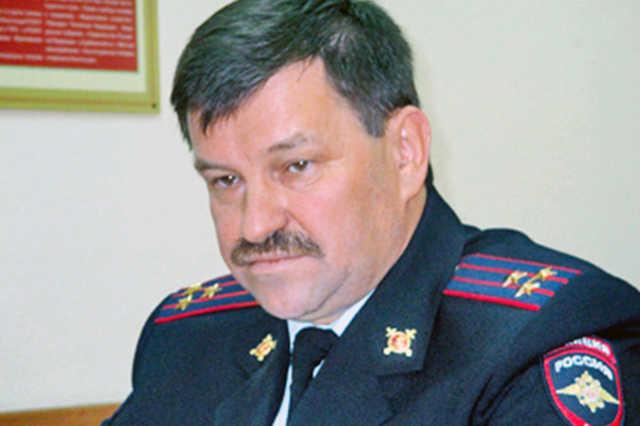 Один из фигурантов скандала в ростовском главке МВД получил новый пост