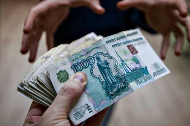 Глава отдела судебных приставов в Нижегородской области получила пять лет за взятки
