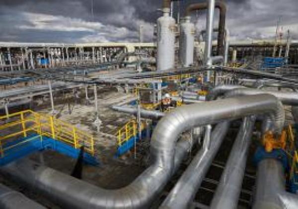 Менеджеры структур «Газпрома» тормозят федеральный проект в ХМАО. Мимо Пунгинского ПХГ прошел миллиард