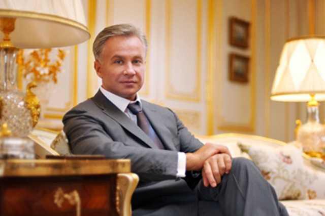 Миллиардер на дотациях: Как олигарх Юрий Косюк превратил бюджет Украины в свою кормушку
