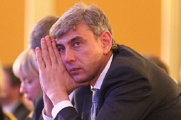 """Почему Сергей Галицкий распрощался с """"Магнитом"""""""