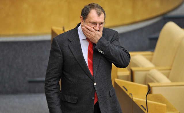 В Испании запросили 5,5 года для депутата Госдумы по делу Тамбовской ОПГ