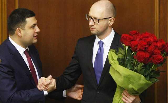 Пресс-секретарем Гройсмана стал бывший шеф-редактор телеканала Яценюка