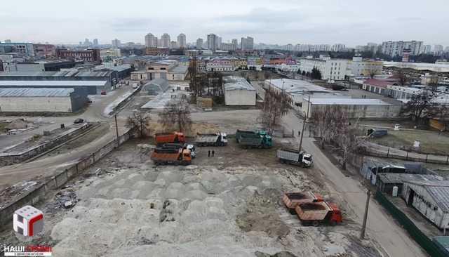 В новом киевском доме «для военных» им отдали только 3% квартир