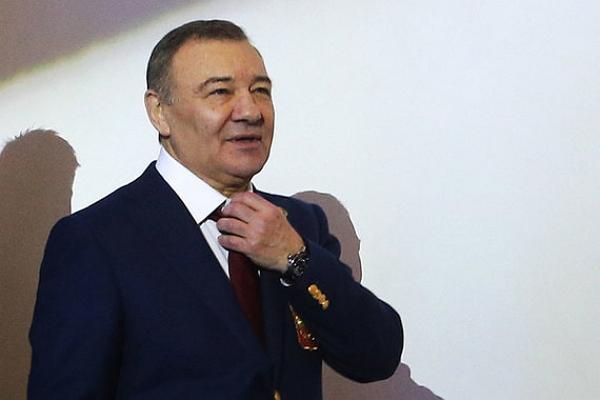 Аркадий Ротенберг станет совладельцем одного из крупнейших подрядчиков России