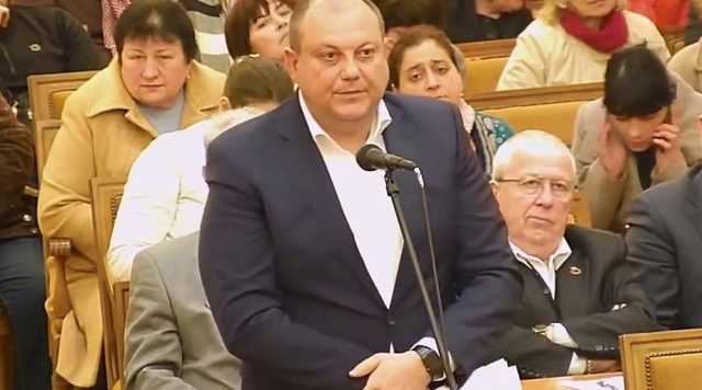 Дело «Краяна»: директор департамента коммунсобственности вернулся в Украину и общается с НАБУ