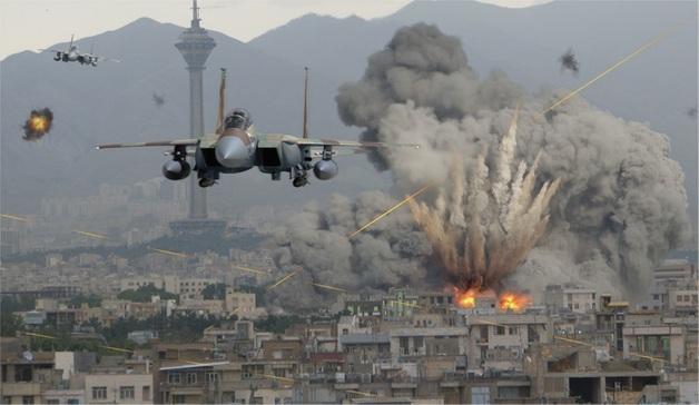 Хишамский разгром. Что на самом деле произошло в сирийской провинции Дейр-эз-Зор. Версия