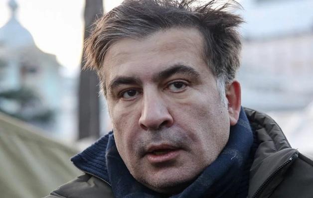 Саакашвили заявил, что его хочет убить экс-глава МГБ Грузии