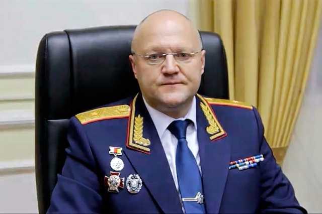 Руководитель ГСУ СК по Москве подготовил жалобу Чайке по «делу Шакро»