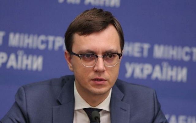 Владимир Омелян: чиновник-технократ или новый коррупционер