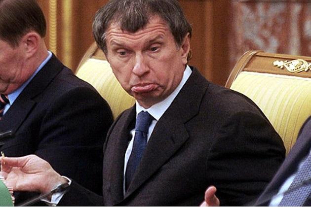 Вставание с колен продолжается ускоренными темпами: долг «Роснефти» превысил 4 триллиона рублей