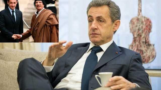 Что стоит за арестом Саркози и при чем тут Тимошенко