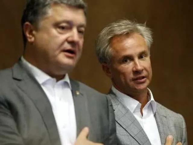 Пока все следили за Савченко Порошенко организовал распил бюджета еще на 2,3 млрд