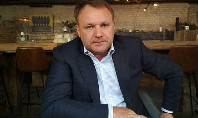 Виталий Кропачев. Охотник за Запорожским алюминиевым комбинатом