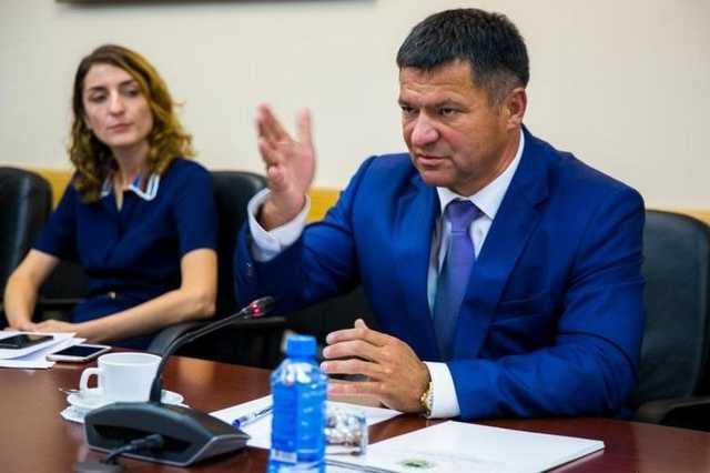 Глава Приморья заставил мэра Находки и спикера гордумы уйти в отставку