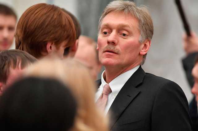 Песков опроверг расходы в 10 трлн рублей на новые майские указы Путина
