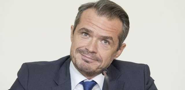 Главу «Укравтодора» хотят уволить – теперь по-настоящему