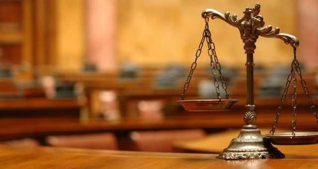 Киевскому судье сообщили о подозрении во взяточничестве