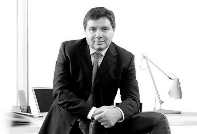 Банкир-мошенник Михаил Сахин и его миллиардные аферы