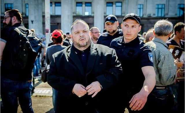 Чтобы «раскачать» Одессу, Москва задействовала нацменьшинства и финансовую пирамиду «Криптоленд»