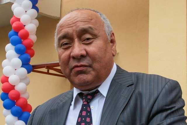 Миллиардер Обид Ясинов арестован по подозрению в махинациях