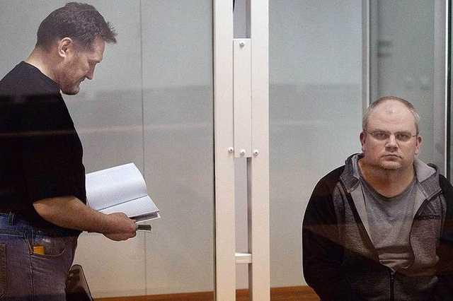 Заказное убийство бизнесмена Николая Мартынова раскрыли благодаря шелухе от семечек