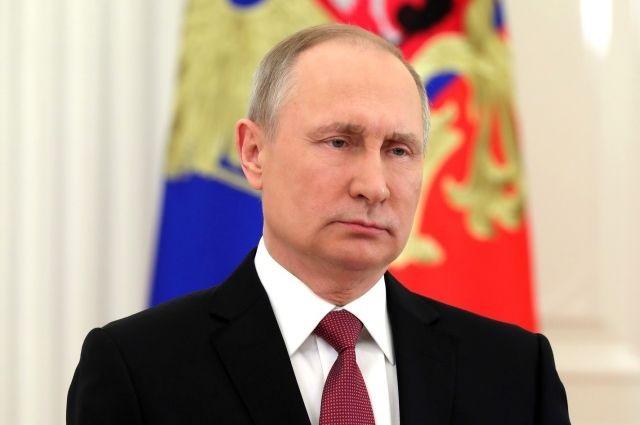 Испытания путинского чудо-оружия завершились неудачей