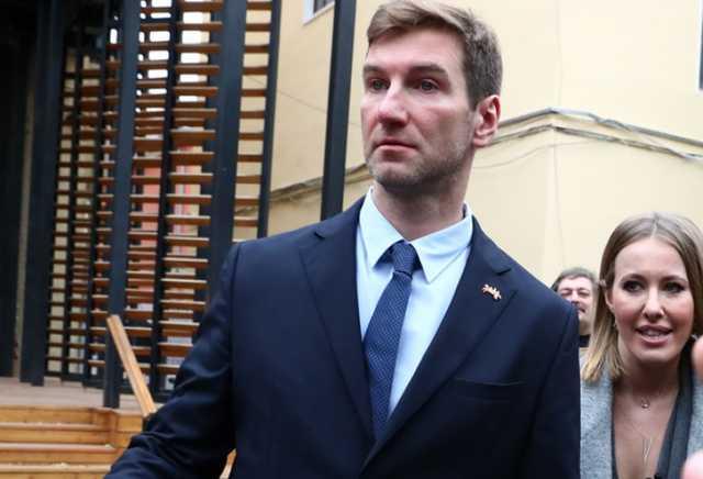 За пост мэра Москвы впервые намерен бороться открытый гей