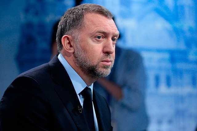 Дерипаска покинул совет директоров UC Rusal