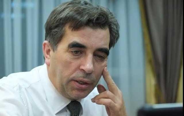 Юрий Столярчук добился освобождения криминального авторитета Мультика под домашний арест