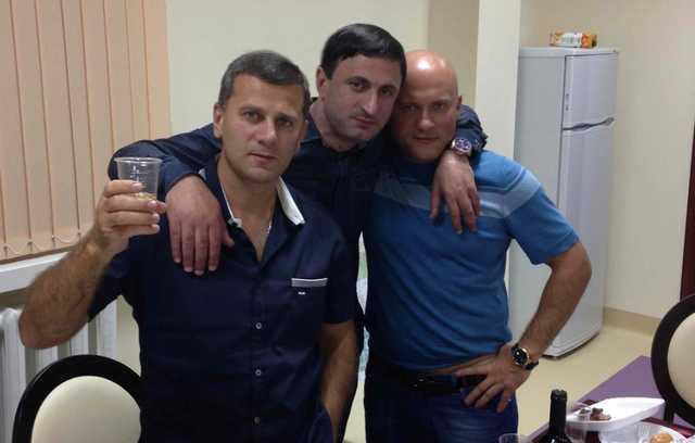 Верховный суд РФ оставил в силе приговор в отношении алтайского «вора в законе»