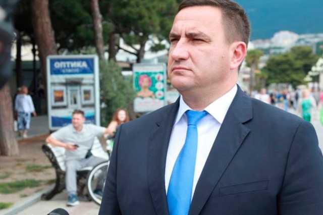 Глава Крыма пообещал обнародовать имена «заказчиков» дела экс-главы Ялты