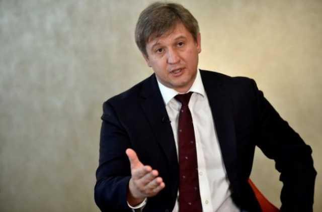 Министр финансов рассказал, как Кононенко навязывал ему заместителя