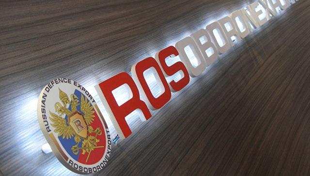 """""""Рособоронэкспорт"""" ушел в глухую защиту"""