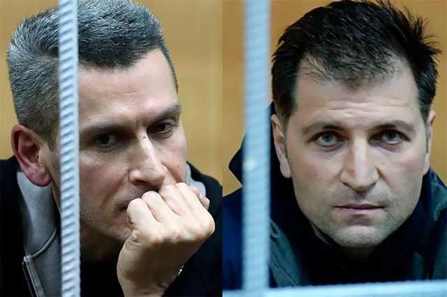 Суд назвал арестованные активы Магомедовых