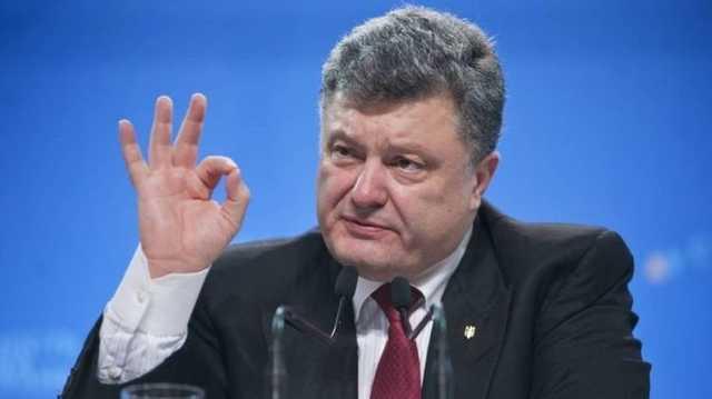 Порошенко подписал закон об Антикоррупционном суде