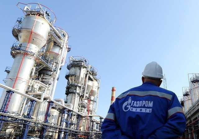 Шведский суд «заморозил» решение о взыскании денег с «Газпрома» в пользу «Нафтогаза»