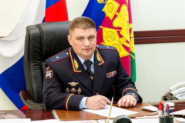 Генерал-майора Капустина лоббируют на Лубянке?