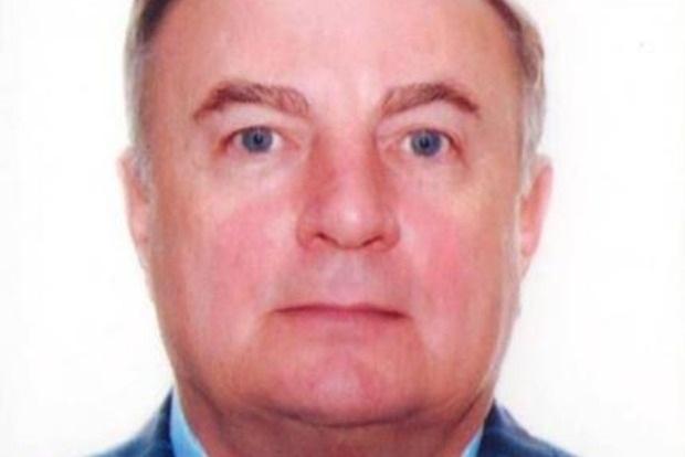 Председателя УСПП Черкасской области подорвали в его автомобиле