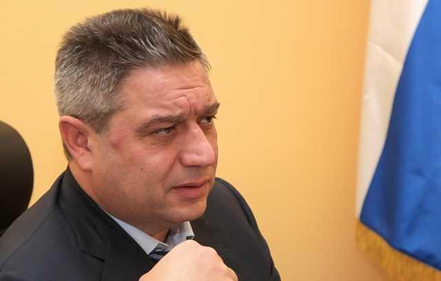 Депутат Хор «обчистил» олигарха Махмудова?