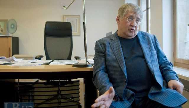 Грановский рассказал, почему Коломойский не едет в Украину
