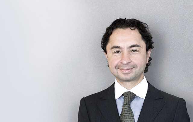 Симан Поваренкин - второй в Англии после Абрамовича