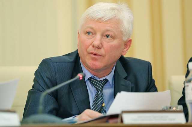Бывшего вице-премьера Крыма Олега Казурина осудили на 11 с половиной лет